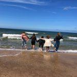 Екскурсія над Балтійське море!!!